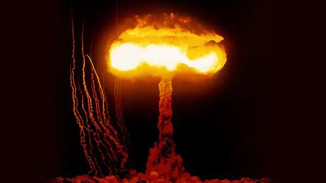 Korean nuclear tension: Apocalypse... almost now