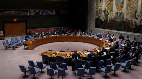 UN Security Council unanimously adopts tougher sanctions on North Korea