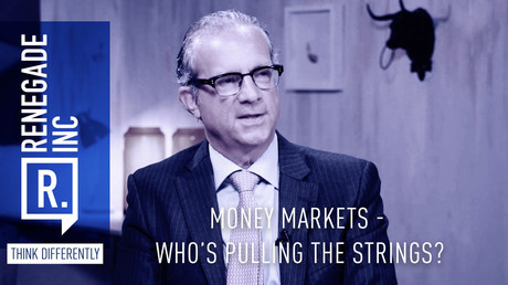 Money markets - Who's really pulling the strings?