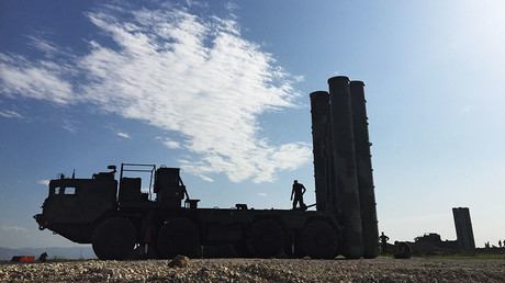 Turkey confirms deposit on Russia's state-of-the-art S-400 missile systems