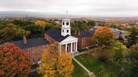 © Amherst College