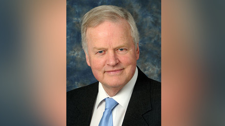 Bob Stewart © conservatives.com