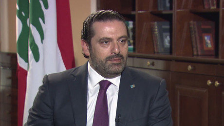 Lebanese PM:  Russia's de-escalation zones in Syria a way to eventual peace in the country