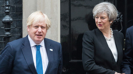 Is Boris Johnson about to be sacked? Same old Tory splits over Europe and Brexit