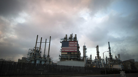 US may overtake Russia & Saudi Arabia as world's leading energy producer – IEA