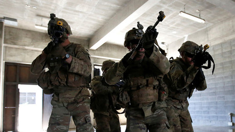 Military Spending, Transgender Troops & Veteran's Affairs