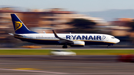 Ryanair meltdown: Europe's biggest airline in crisis as 2,000 flights canceled