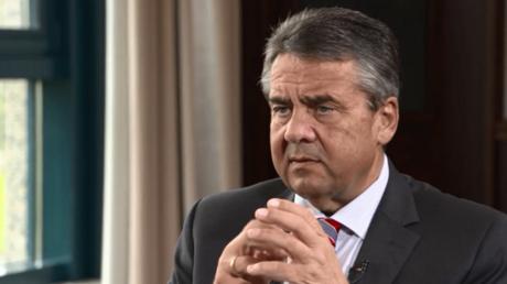 'Europe should not be an appendix of international politics' – German FM