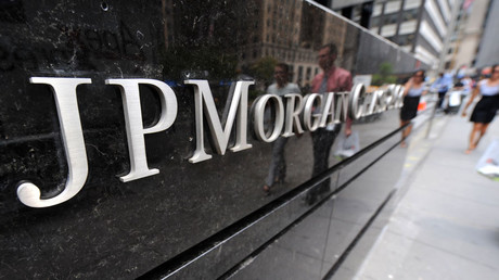 JPMorgan involved in bitcoin-related trading while boss calls it good for drug dealers & murderers