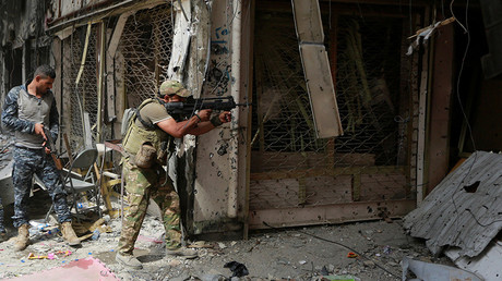 Kurdish forces thought to have executed dozens of ISIS suspects in Iraq – HRW