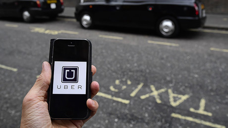 Covert Uber 'impersonation' and 'wiretapping' claims revealed in court letter