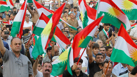 Iraqi Kurds vote in controversial independence referendum