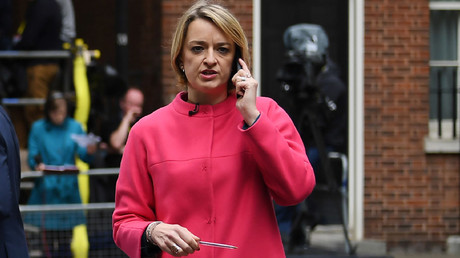 BBC journalist Kuenssberg to be given security guards over 'anti-Corbyn bias'