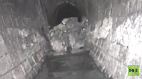 Chop sewer, anyone? 26-tonne 'fatberg' clogging tunnels under Chinatown