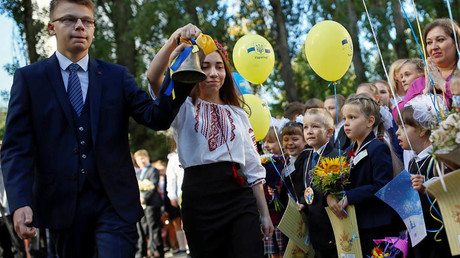 No place for Ukraine in EU, Hungary says after Kiev outlaws education in minority languages