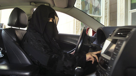 Uber hiring female drivers in Saudi Arabia as it braces for lifting of ban
