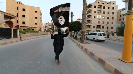 Did an ISIS ringleader receive British taxpayer money?