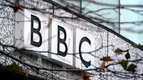 Bullied BBC? Alternative media returns fire on claims it's waging 'war' on the corporation