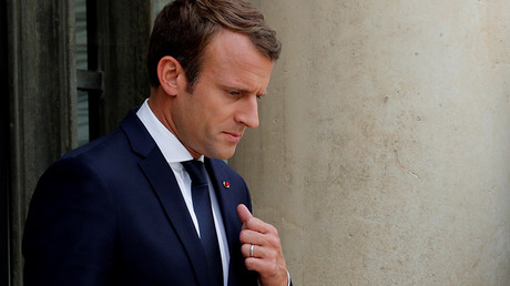 Majority of French say Macron policies 'unfair' – poll