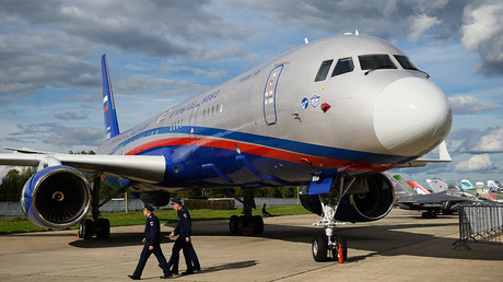 Russia to deny US observation planes stopovers at 3 airfields amid Open Skies row