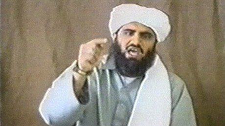 Abu Ghaith © Reuters