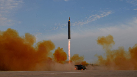 'New global threat': IAEA anxious over 'rapid progress' of N. Korean nuclear program