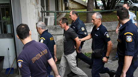 'US interested in his extradition': Russian arrested for alleged bitcoin fraud fronts Greek court