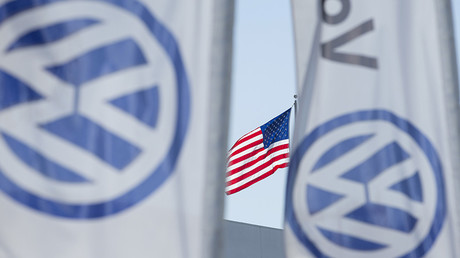 Cash cow? After paying billions in fines Volkswagen accused by US stock regulator of 'massive fraud'