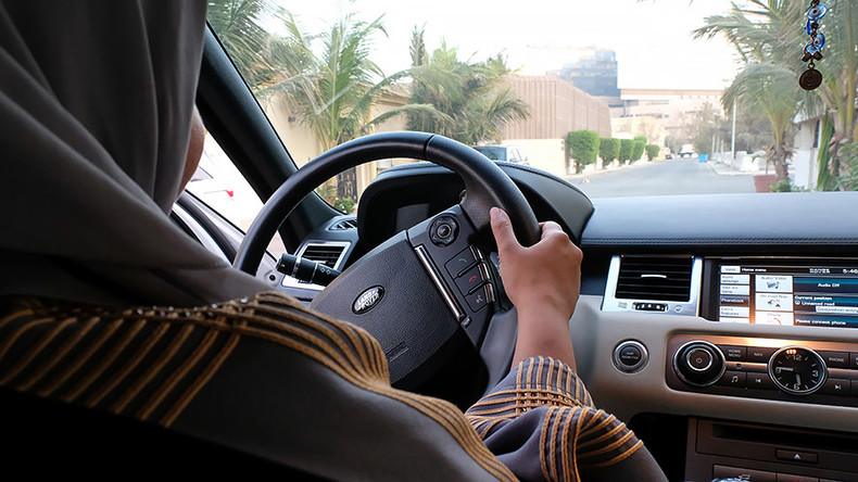 Saudi Arabia to open 1st female-only driver school after historic royal decree