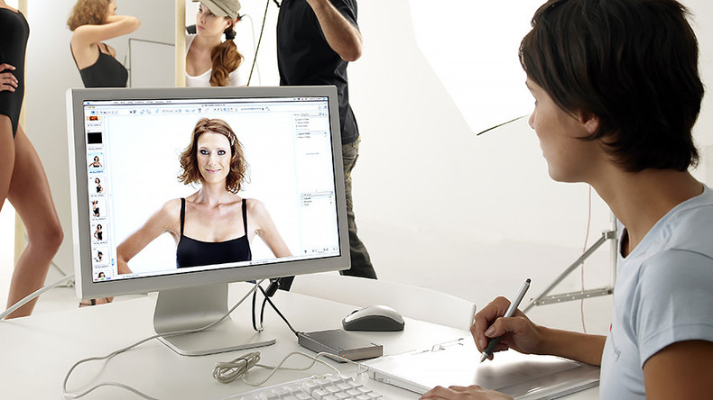 France introduces photoshop law to combat eating disorders
