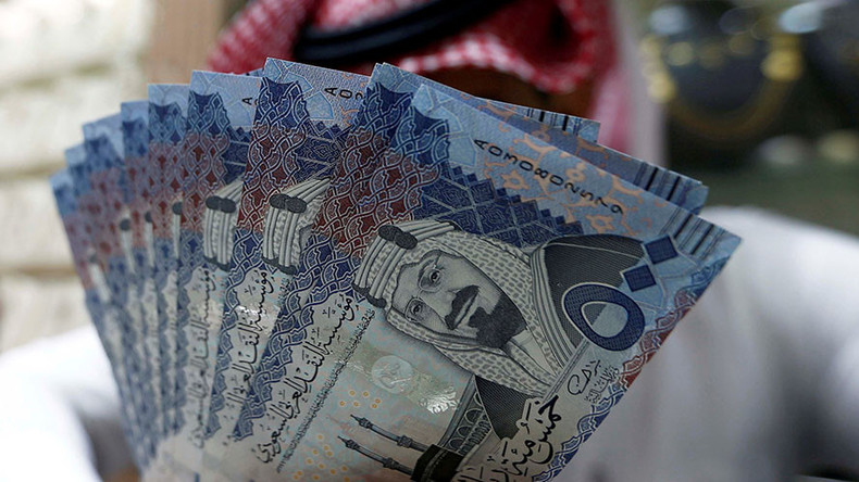 Russia & Saudi Arabia to set up $1bn energy fund