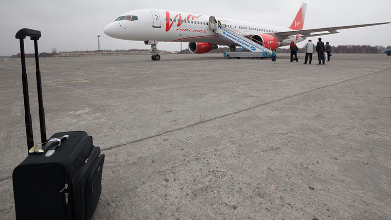 Russian travelers affected by VIM Airlines cancellations to come home within week – official