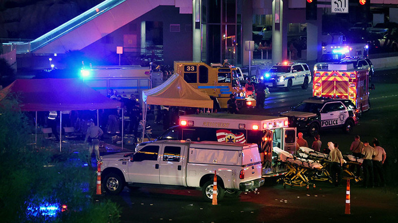 ISIS claims Las Vegas attack, FBI says gunman had 'no connection' to terrorist group