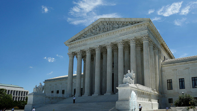 'Momentous': US Supreme Court begins new session with full slate