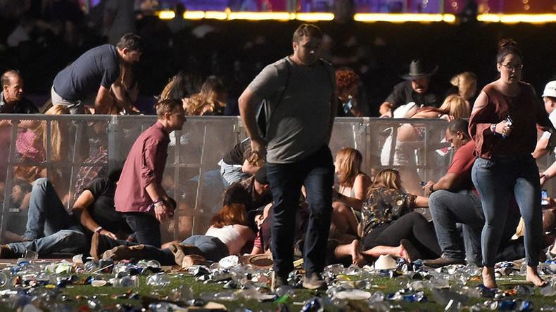 From Killeen to Vegas: America's 5 deadliest mass shootings