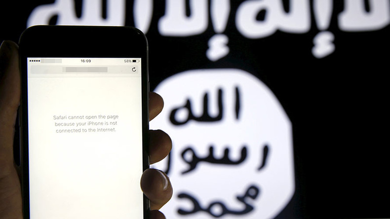 Watching terrorism videos online could result in 15yr jail term