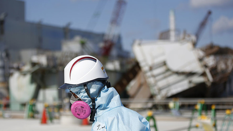 'Unexpected' source of radioactivity from Fukushima disaster found – study