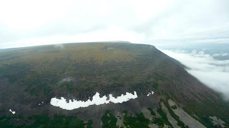 Siberian volcanoes triggered Earth's most devastating extinction event – study