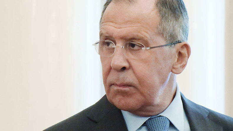 US staging 'fatal provocations' against Russian forces in Syria – Lavrov