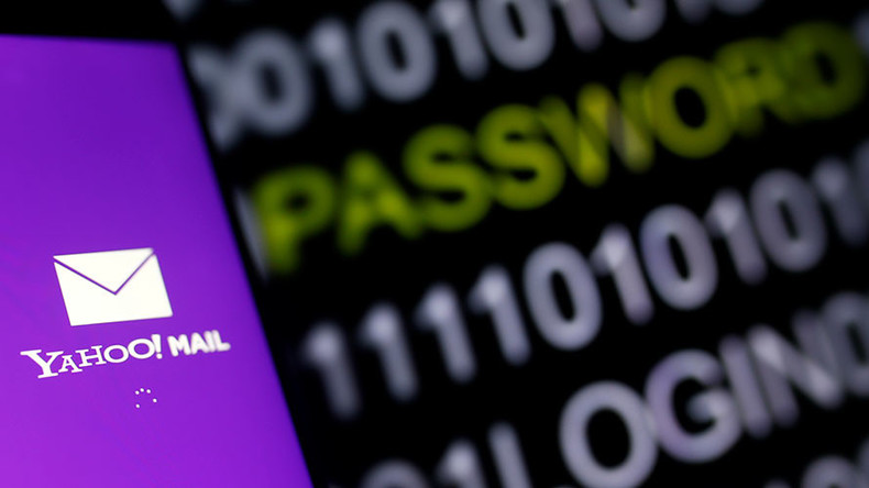 Yahoo: All 3bn accounts breached in 2013