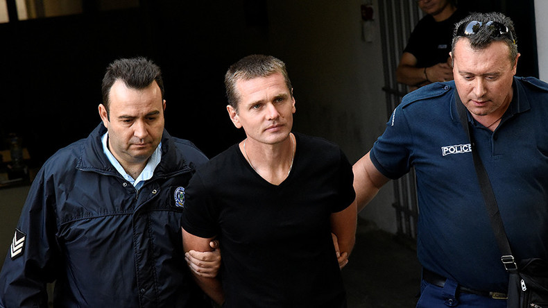 Greek court backs extradition of alleged Russian 'bitcoin mastermind' to US