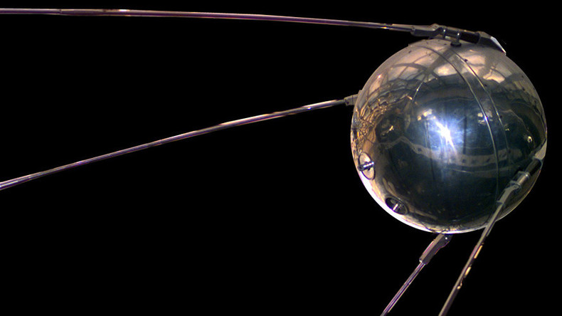 Happy 60th birthday, Sputnik! How USSR launched mankind's first satellite (PHOTO, VIDEO)