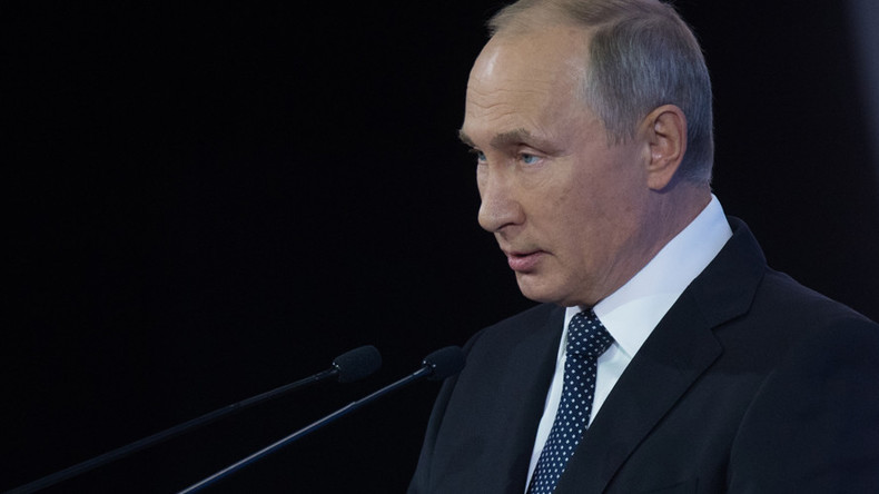 Putin's approval rating slightly down from early Sept, still over 80%