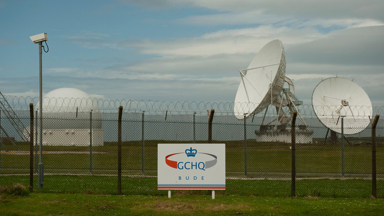 GCHQ spooks in the dock over UK government bulk data hacking