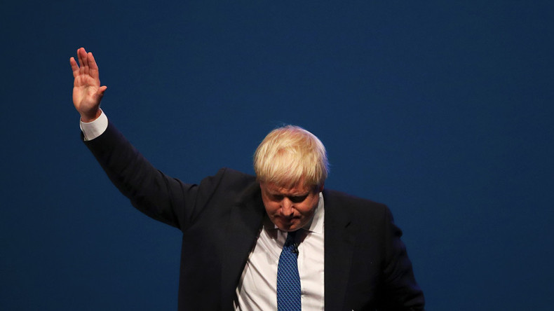 Libyan MPs say Boris Johnson must apologize for 'dead bodies' comment