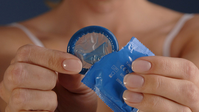 'Stealthing' – sneakily removing a condom – is rape, say US lawmakers