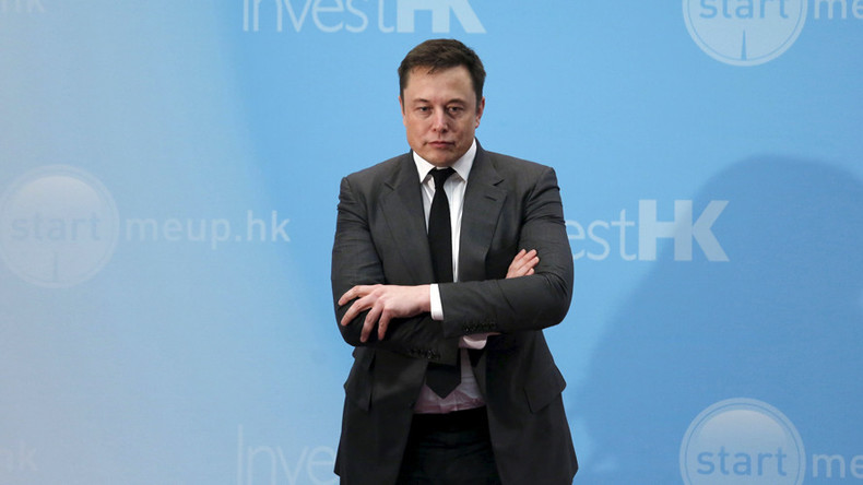 More people betting against Tesla than any other US company, Musk bites back