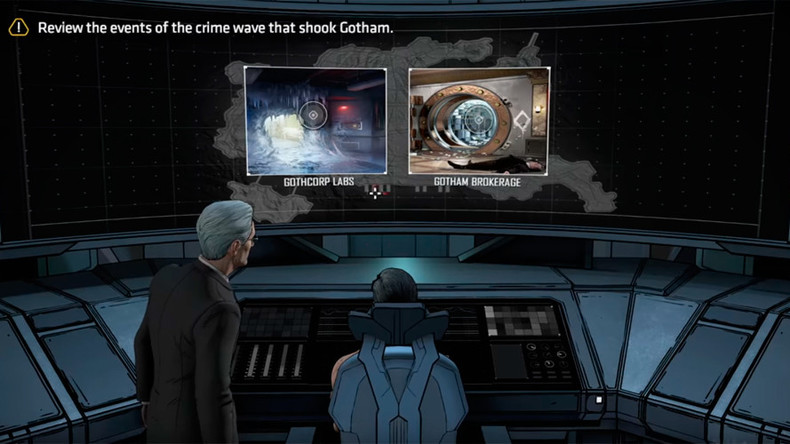 Uproar as new Batman video game appears to use image of slain Russian envoy in Turkey  %Post Title