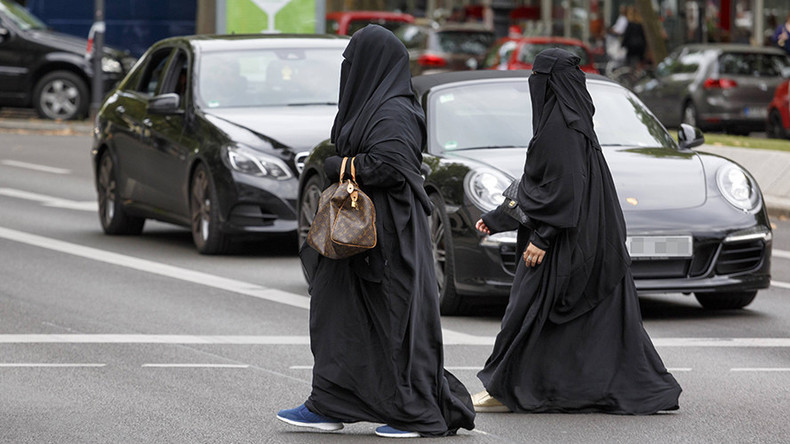 Danish burqa ban: Which EU states is Denmark set to join with face veil restrictions?