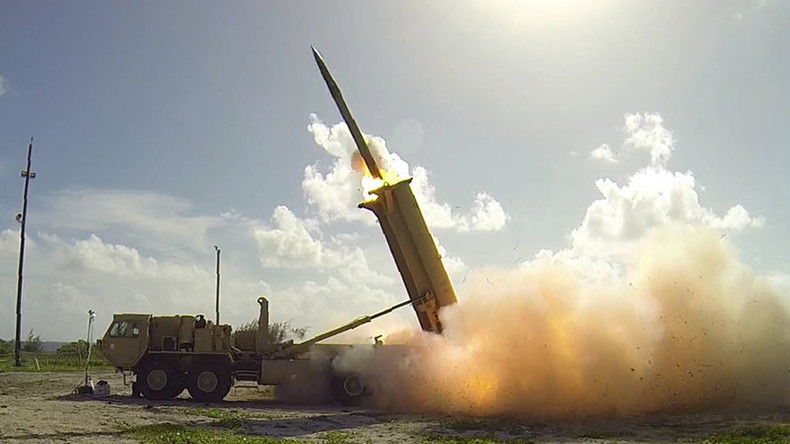 'Saudis can't effectively use THAAD & S-400 without extensive training' – former Pentagon official